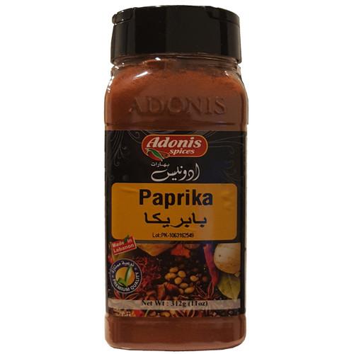 Adonis Paprika