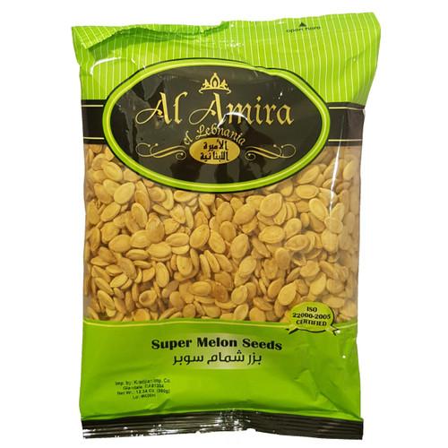 Al-Amira Egyptian Super Seeds 12.34 oz