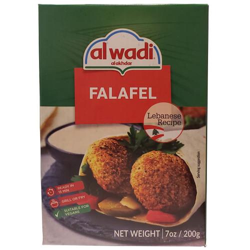 Al Wadi Falafel Mix 200 gr