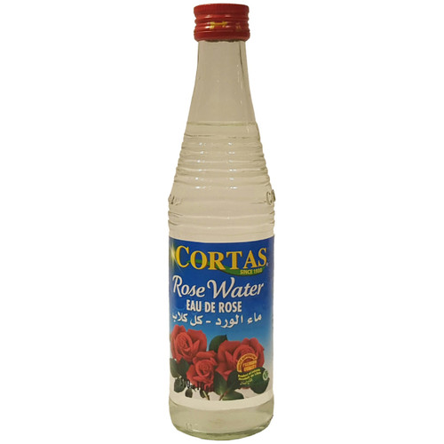 Cortas Rose Water 10 oz ماء الورد