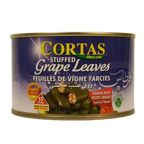 Cortas Stuffed Grape Leaves 14 oz