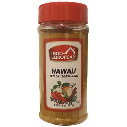 Indo-Euro Hawaij, Yemeni Seasoning 8oz (227g)