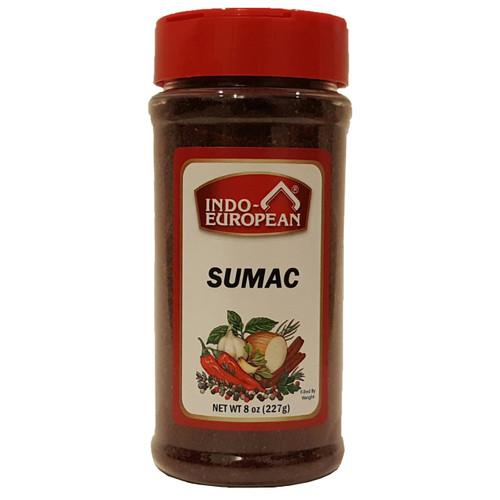 Indo-Euro Sumac 8 oz
