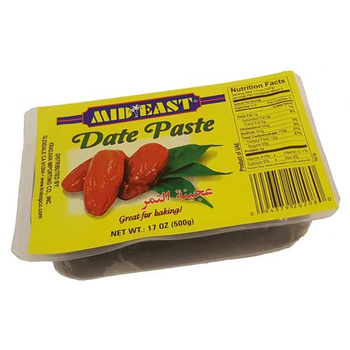 Mid East Date Paste 400 gr