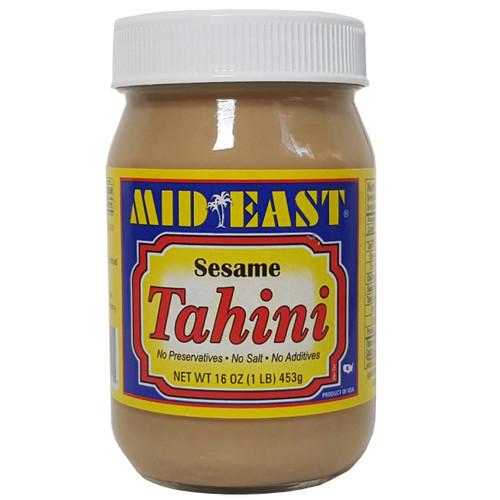 Mid East Tahini 1 lb