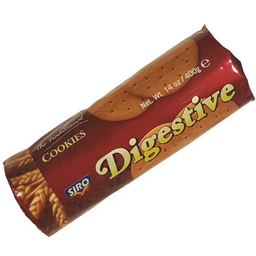 Siro Digestive Cookies 14 oz