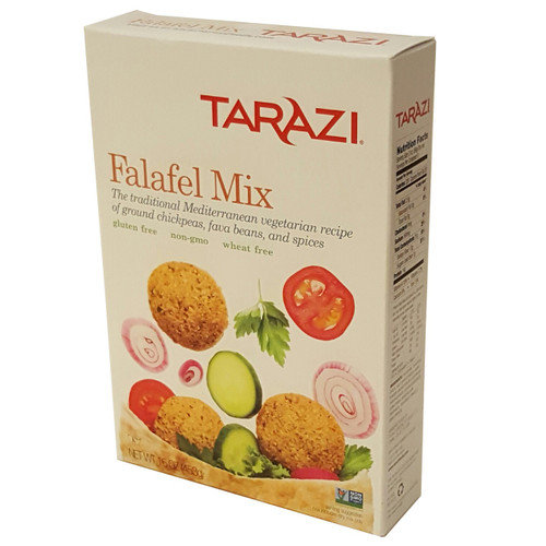 Tarazi Falafel Mix 16 oz