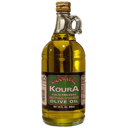 Moomtaz Koura Extra Virgin 850ml