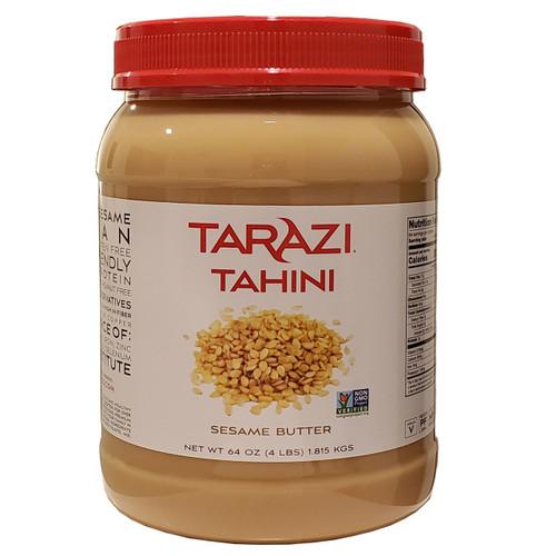 Tarazi Tahini Jar 4lbs