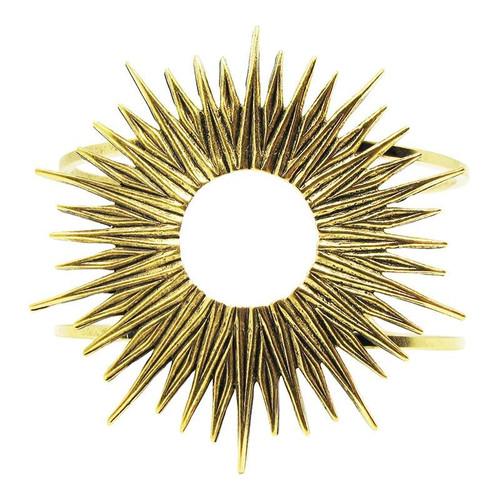 OT2 Radiant Sun Cuff Bracelet