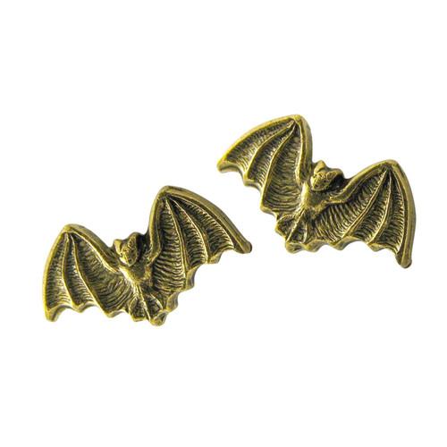 OT8 Bat Stud Earrings