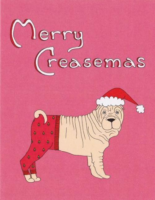Merry Creasemas