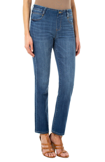 Abby Ankle Skinny- Eco friendly