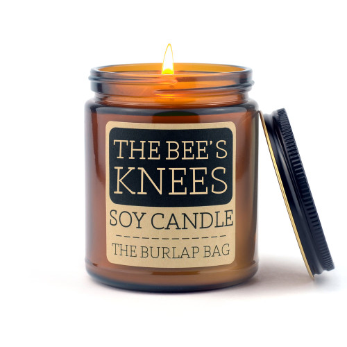 The Bee's Knees 4oz candle