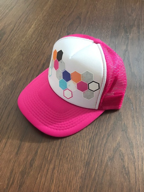 What the Hex? Trucker Hat