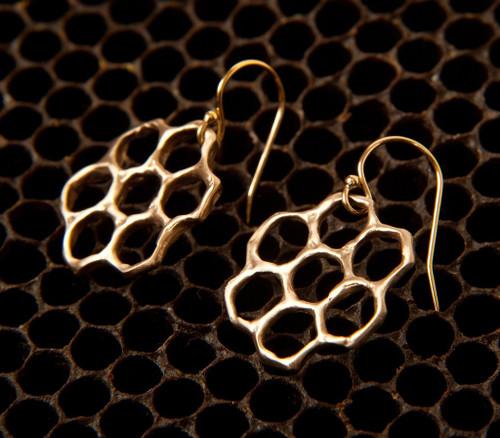 BA1 Cast Honeycomb Circles