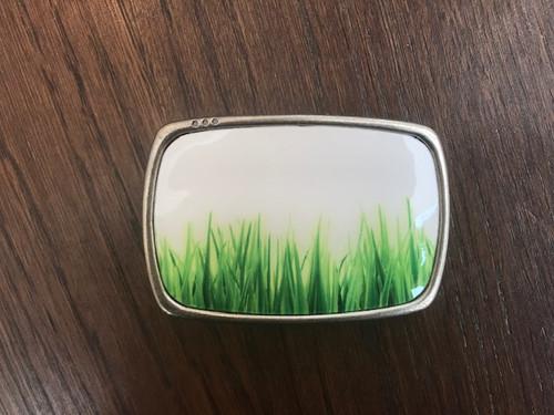 Grass Buckle-234