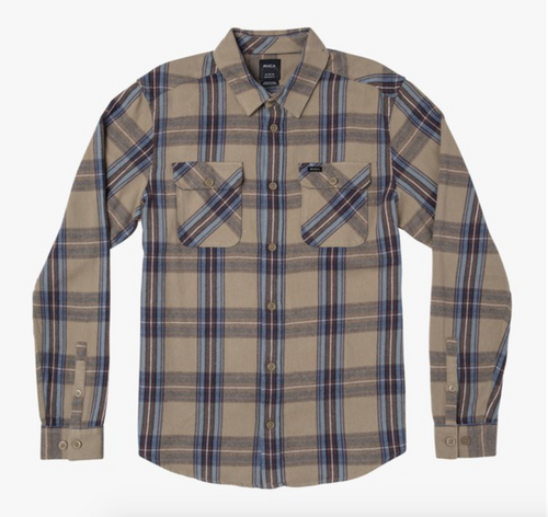 Reverberation Flannel
