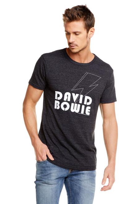 Bowie Vintage s/s Men