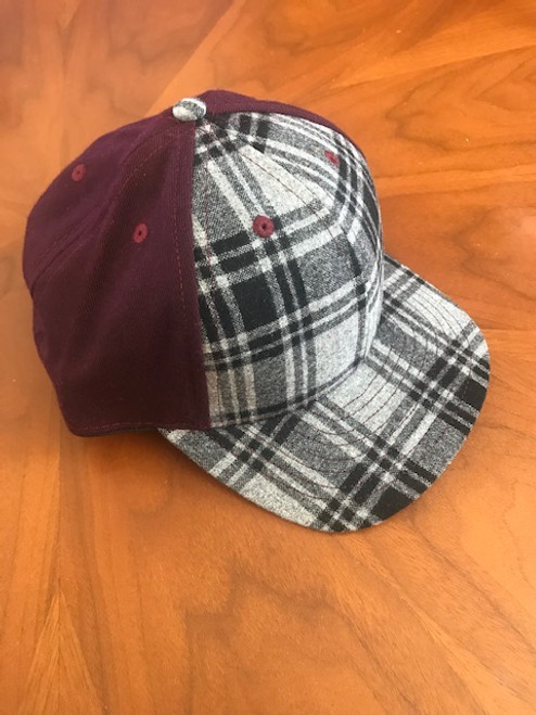 Eco Ball Cap - Pendleton