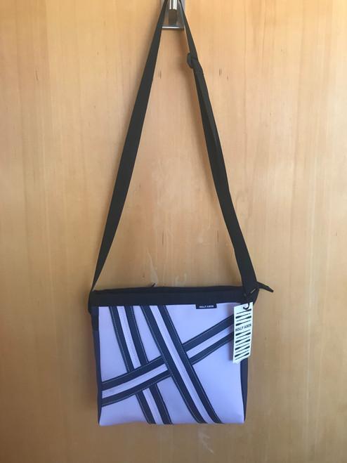 Piper Mini Handbag Overpass/Iris and Navy