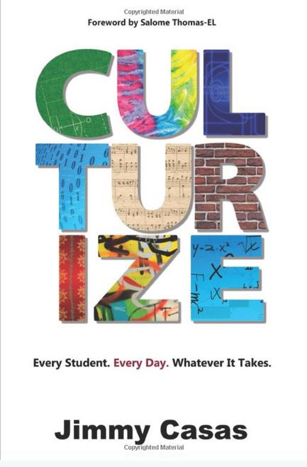 Culturize - Book
