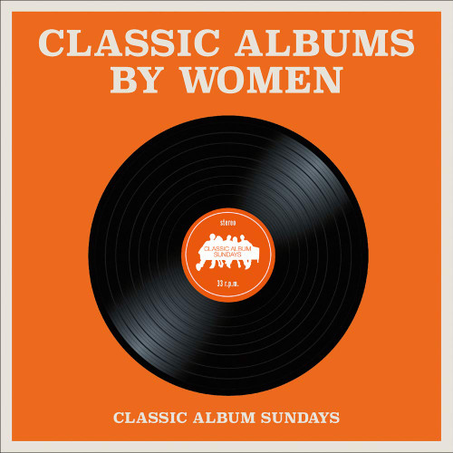 Classic Albums by Women - Paperback