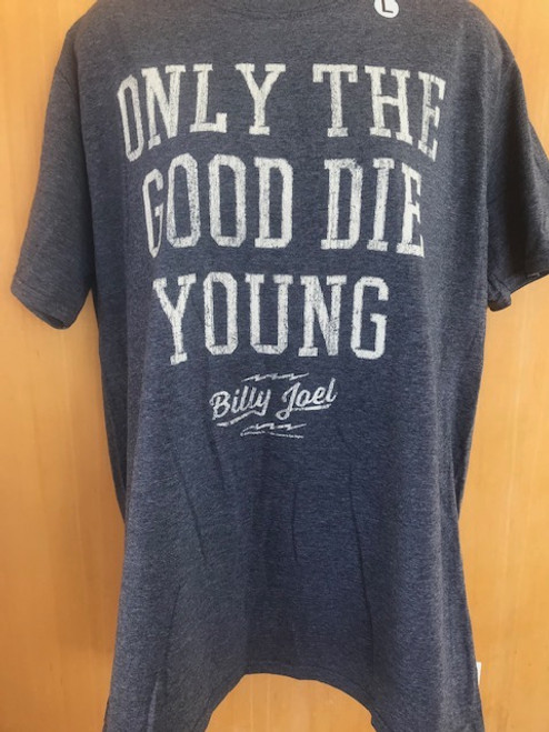Billy Joel Tee - Large only