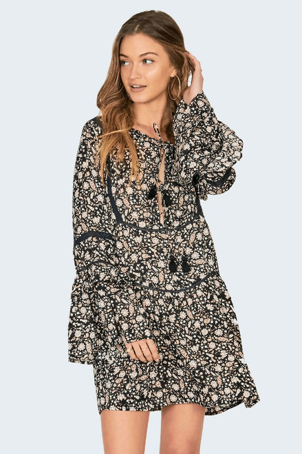 La Palma Dress