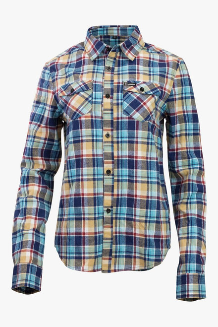 Women's Morning Tundra Flannel