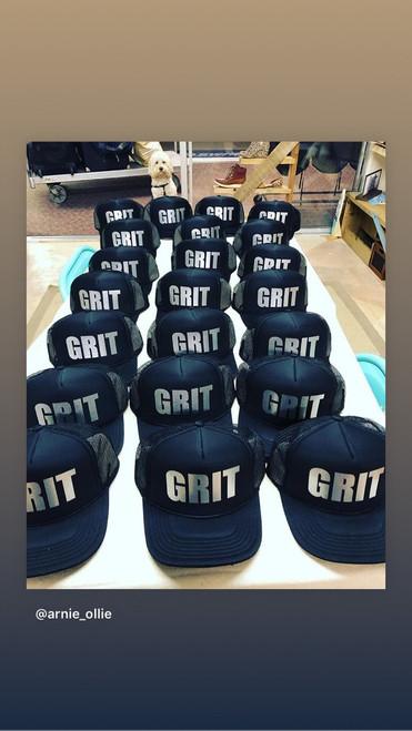 GRIT Sparkle HAT