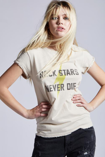 Rock Stars Never Die