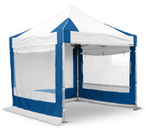 S50 3x3 commercial aluminium heavy duty pop up gazebo
