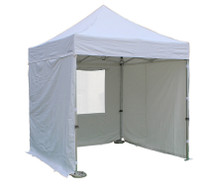 S40 2.5 x 2.5 heavy duty gazebos