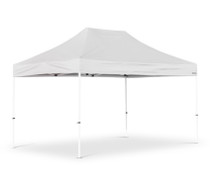S30 3m x 4.5m Steel Pop Up Gazebo