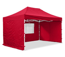 S40 3x4.5m  Heavy Duty Gazebo