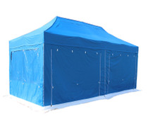 3m x 6m commercial heavy duty pop up gazebos