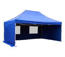 S40 4m x 6m heavy duty gazebos
