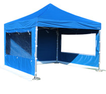 4x4m S50 commercial pop up gazebo