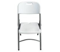 Fold away chairs