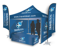 Printed  Gazebo Packages