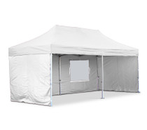 S40 3m x 6m heavy duty gazebo