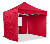 Gazebo Sidewall Set - S40 Premium Model