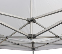 2m x 2m S40 Heavy Duty Gazebo