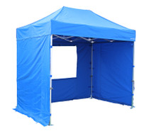 3m x 2m S40 Premium Royal Blue Roof Cover (Ex-Demo)