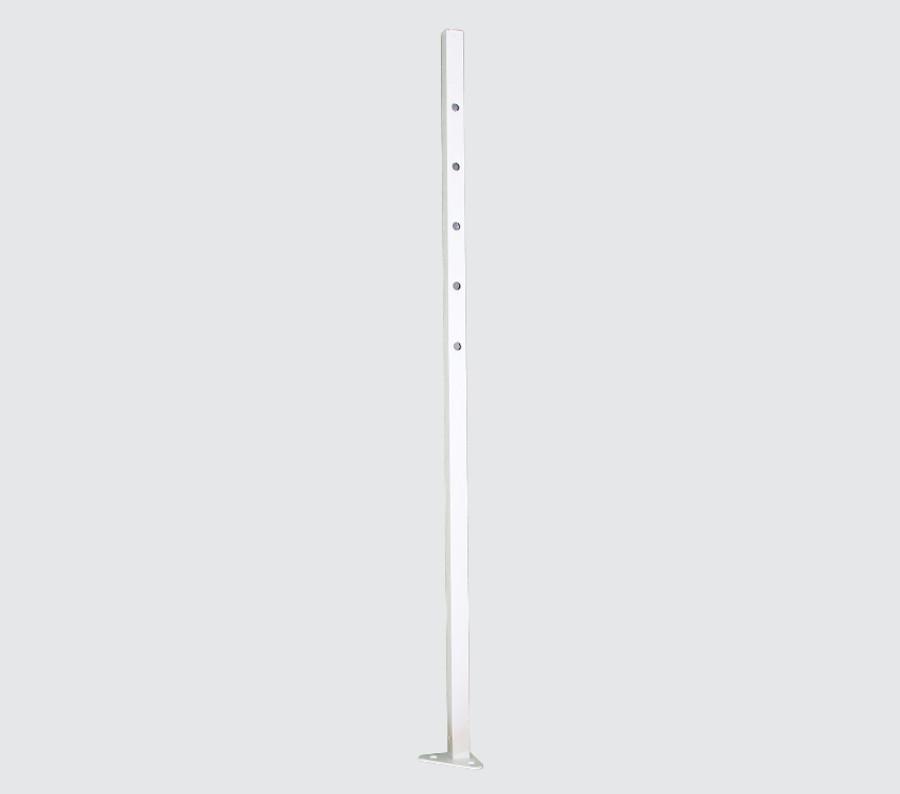 S30 Lower Leg Section