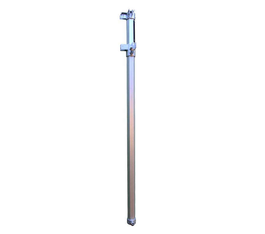 S50 Upper Corner Leg