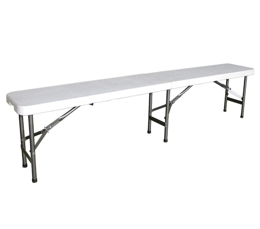 6ft Folding Bench