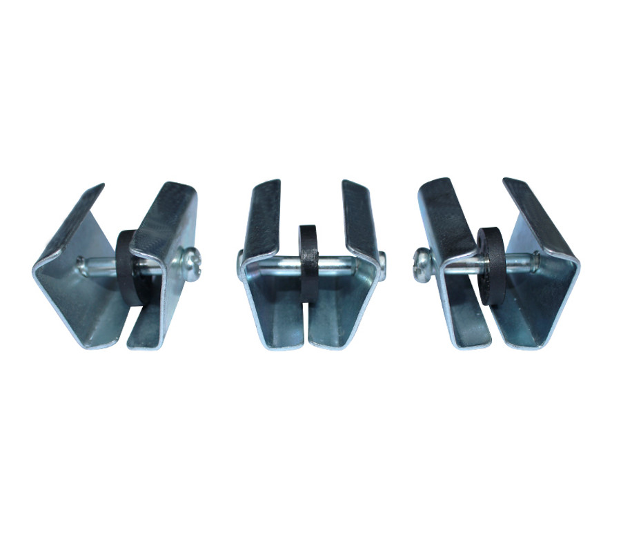 S30 Cross Bar Connector Kit (Pack of 3)