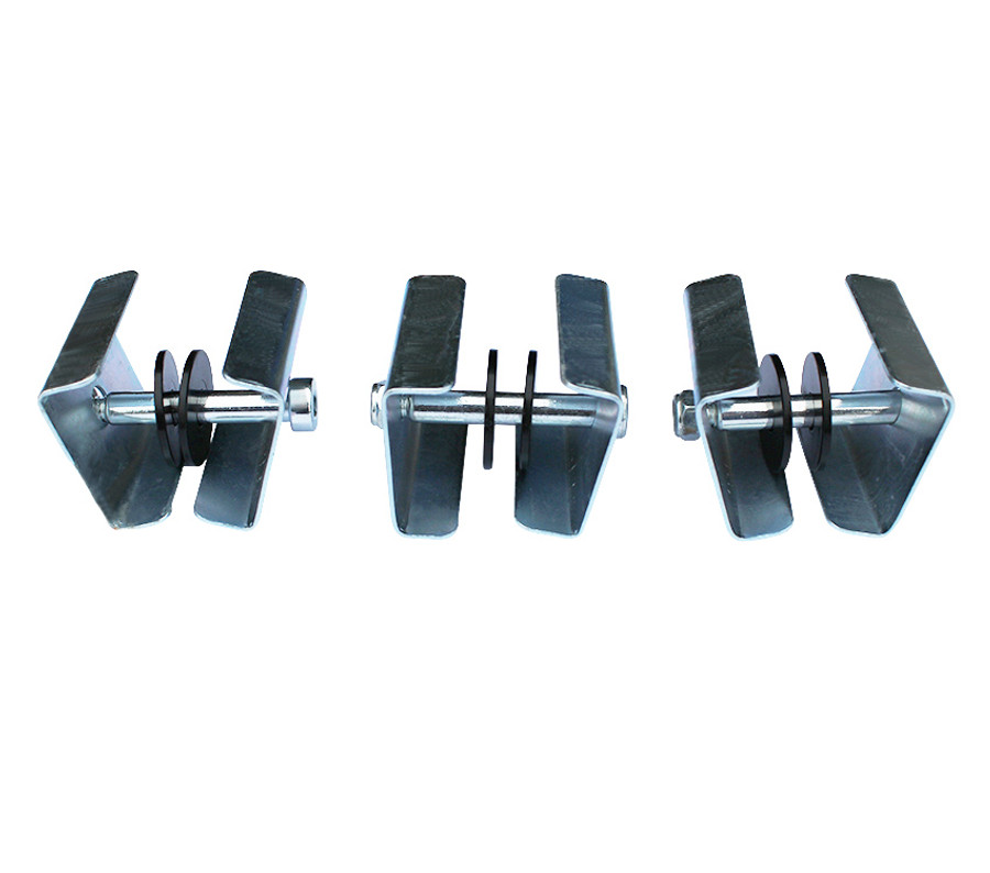 S50 Cross Bar Connector Kit (Pack of 3)
